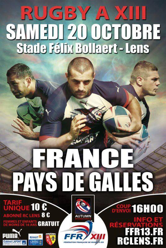 France pays de galles