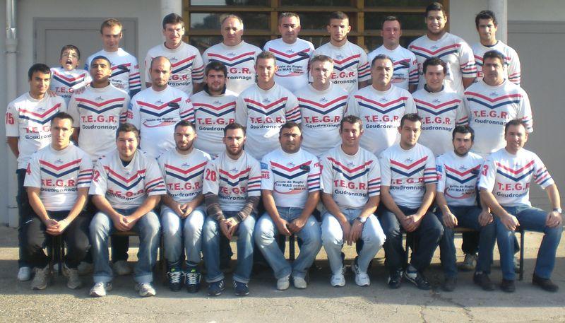 MAS XIII 2010-2011